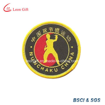 Customized Design Embroidery Badge Pin