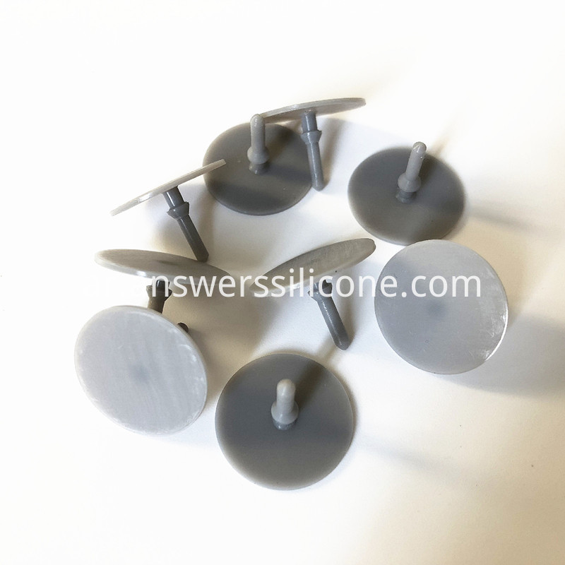 Umbrella Valves gray