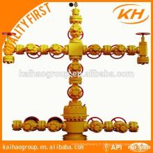 API X-plus Arbre et arbre de Noël tête de puits KH prix inférieur Chine