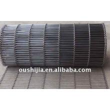 Flat Wire Conveyor Belt Mesh