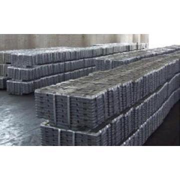 Compre el precio de fábrica 99.99% Lingote de plomo refinado Estándar nacional