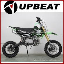 Upbeat moto 125cc pit bike para la venta barato embrague manual