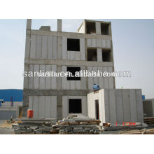 New Vertical Mould EPS Wall Panel Machine