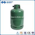 China Zhangshan Manufacturer 4.5kg Low Price LPG Gas Cylinder Bottle