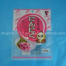 Plastikfutter-Drucktasche