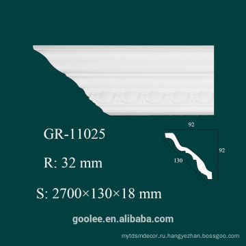 Материалы для отделки интерьера из пенополиуретана высокой плотности, водонепроницаемые