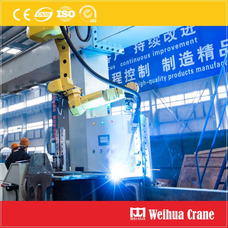 Welding Robot 2