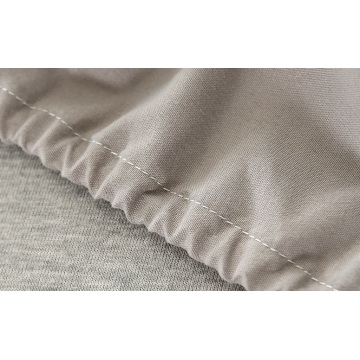 Protector de colchón impermeable Terry Fitted Sheet Style