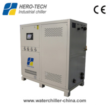 -30c 11kw Water Cooled Low Temperature Chiller with Anti Freeze Protector