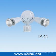 Sensor de infravermelhos LED lâmpada de parede