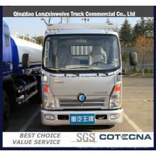 Camión ligero Sinotruk HOWO 4X2 5ton