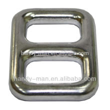 20kN 9mm Classic Aluminum Alloy Forged Adjuster Buckle