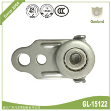 Curtain-Sider Flat Roller Bearing Truck Parts