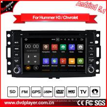 Auto Zubehör für Hummer H3 Video GPS Navigation