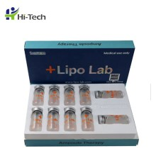 Lipolab Phosphatidylcholine PPC Lipolytic Solution Lipolysis Injection