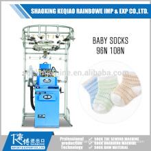 RB-6FP jacquard automatic socks knitting machine