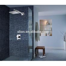 Modern Shower Valve Shower Head Set