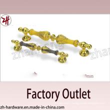 Factory Direct Sale Zinc Alloy Big Pull Archaize Handle (ZH-1292)