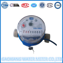 Pulse Output Single Water Meter