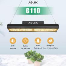 Kit de cultivo hidropónico LED Samsung 301B sin ventilador
