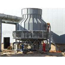 Counter Flow & Round Cooling Tower (JLT Serie)