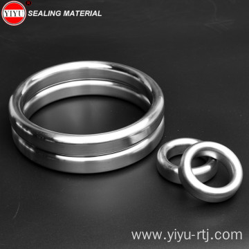 SI OVAL Ring Joint Gasket