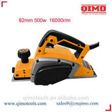 planer blade 82mm 500w 16000rpm qimo power tools