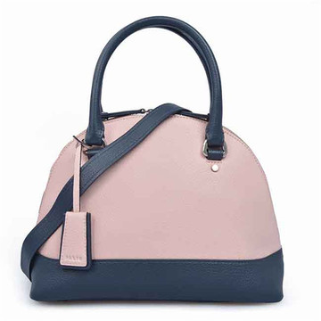Borsa donna Macy's Giani Bernini Colorblock Pebble Tote