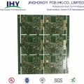 6 Layer Shengyi Fr-4 HDI PCB for Smart Security Camera