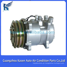 Denso 7seu16c ac compressor para Universal OE # 9173 na china fábrica