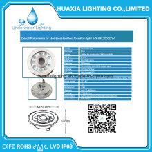 27W DC12V LED Fountain Light