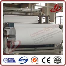 PTFE tecido de filtro de poeira para saco de filtro