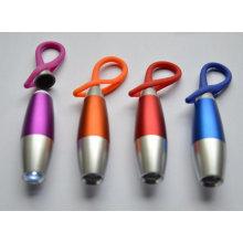 El bolígrafo Itl4009 más popular con un LED