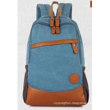 Canvas Backpack Bag, Sports Bag (YSBP03-0104)