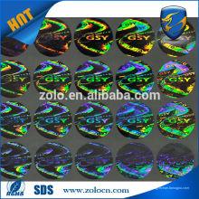 Últimas Alibaba China Fornecedor Shenzhen ZOLO etiqueta de vestuário personalizado