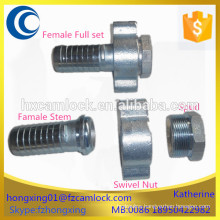 steam coupling System
