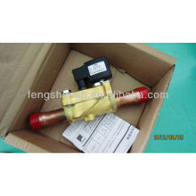 2 way 2 position hydraulic solenoid valve 220v ac