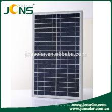 El panel solar de alto brillo pv de alta calidad A bajo bajo precio por vatio