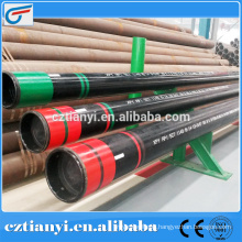 API 5CT J55 / K55 oil steel casing pipe
