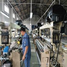 High Speed Dobby Shedding Power Loom Water Jet Weaving Machine
