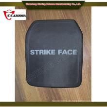 Promotion-Schutz & Super Safety Single & Multi gebogene kugelsichere Platten