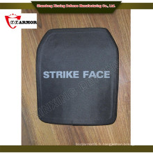 Protection promotionnelle et Super Safety plaques simples et multi-courbes à l'épreuve des balles