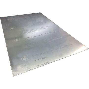 Raw Aluminium Sheet Alloy 5005