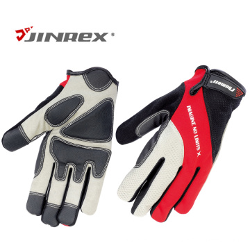 Bike Full Finger Sports Glove