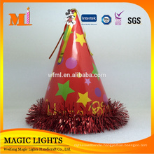Wholesale Birthday Cap Items for Kids Party