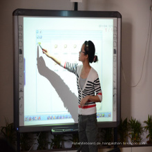 Interaktives Multimedia-Finger-Touch-Whiteboard