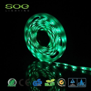 60smd / m 12v Multicolor LED Light Strip