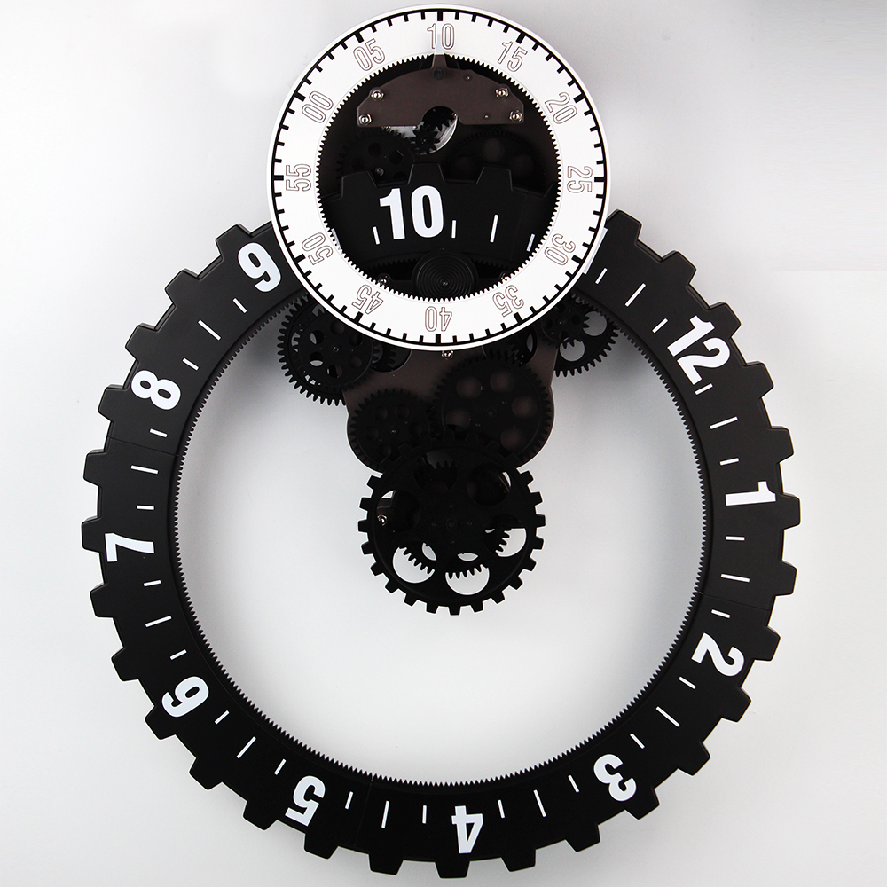 looking for wall clock