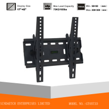 UL GS Approved TV Bracket