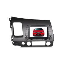 DVD / GPS / Bt / Iipod / TV del coche de Yessun para Honda Civic (TS7722)